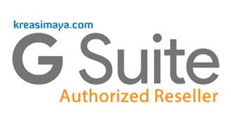 kreasimaya.com reseller resmi G Suite murah Jakarta di indonesia