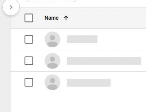 User Tidak Bisa Merubah Foto Profil di G Suite? Mungkin Ini Sebabnya